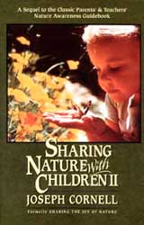 SN2Cover Sharing Nature with Children™, deel 2