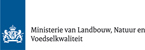 MinisterieLandbouw Sponsors van Sharing Nature® in Nederland